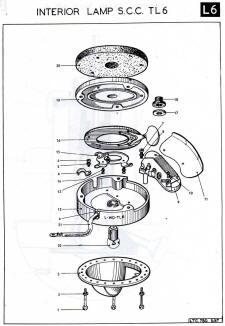 universal headlamps wiring schematic 1993 f150 headlight